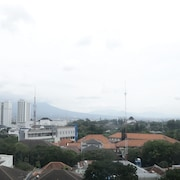 Pemandangan Kota