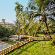 Mint Rendezvous Beach Resort, Goa