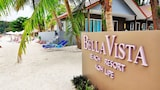 Bella Vista Beach Resort Koh Lipe - Koh Lipe Hotels