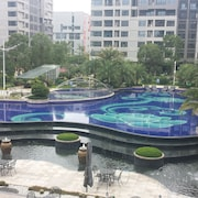 Nomo Apartment Country Garden Baiyun Airport