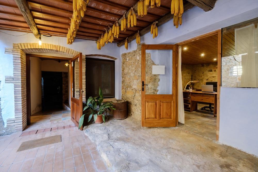 Design Els Gran Canaria | Can Barnosell Els Masos D En Coll Fontanilles Hotelbewertungen
