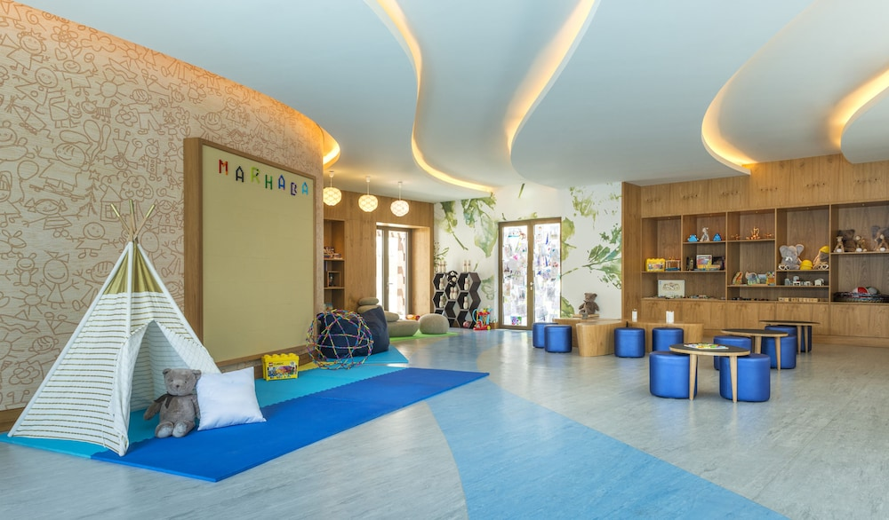 Children's Play Area - Indoor, V Hotel Dubai, Curio Collection by Hilton