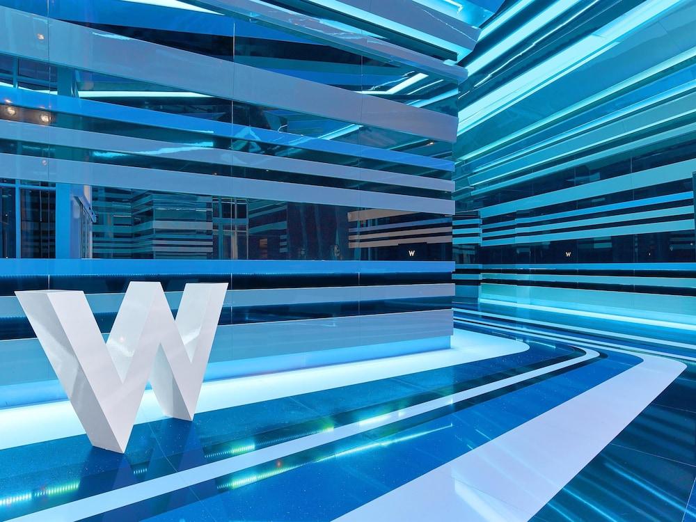W Dubai Al Habtoor City Dubai 2017 Reviews Hotel