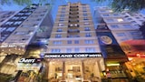Roseland Corp Hotel - Ho Chi Minh City Hotels