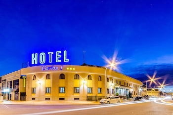 Hotel Carlos I Toledo