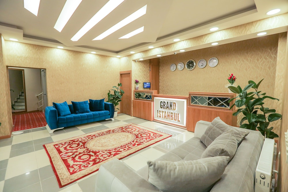 Temiz Möbel grand istanbul airport hotel (istanbul) – 2018 hotel prices