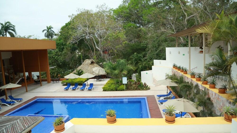 villas ixzi plus ixtapa zihuatanejo hotelbewertungen On villas ixzi