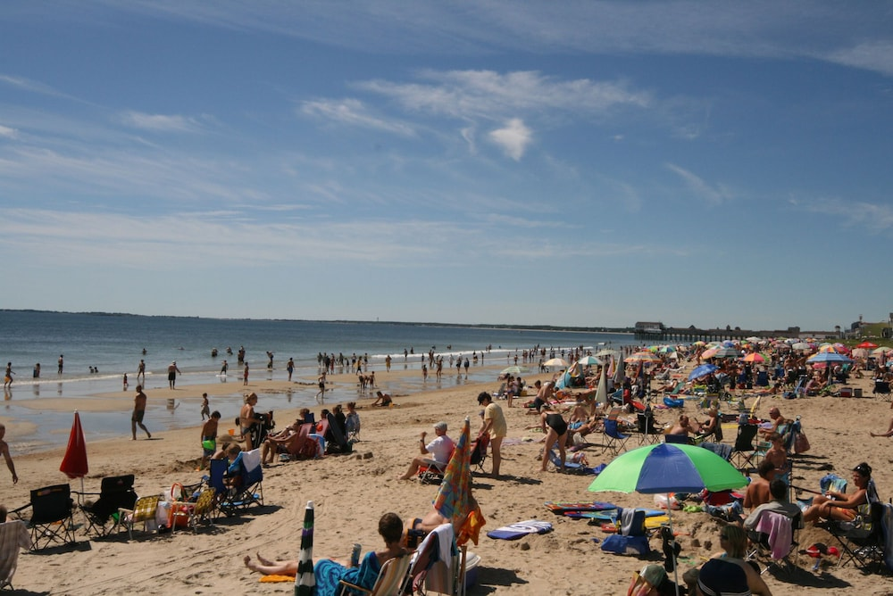 Book Your Old Orchard Beach Maine Vacation Travelocity