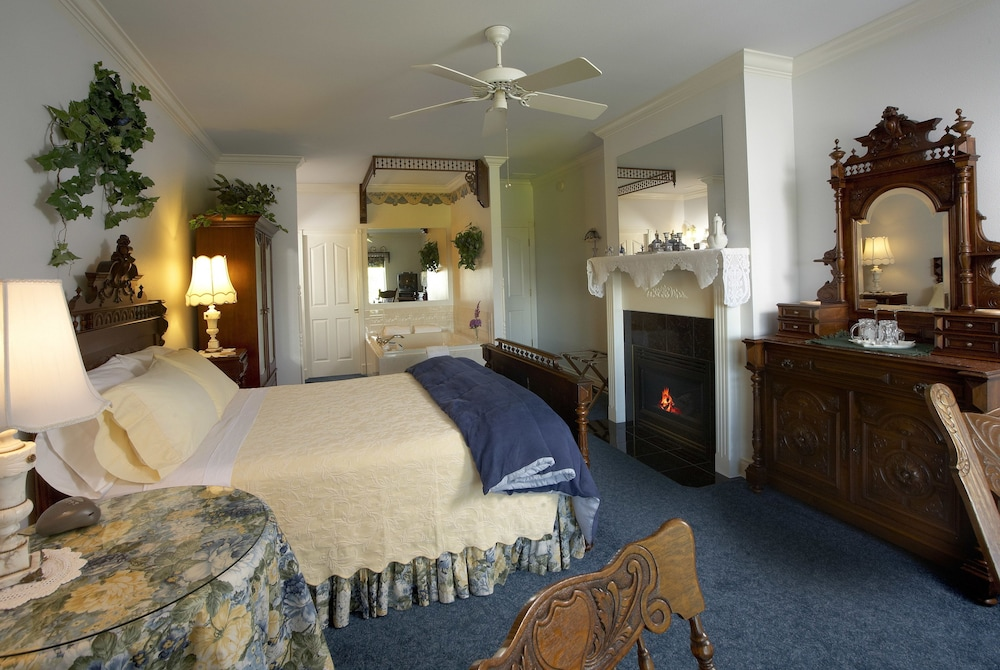 Sea Cliff Gardens Bed Breakfast Port Angeles 2019 Room Prices