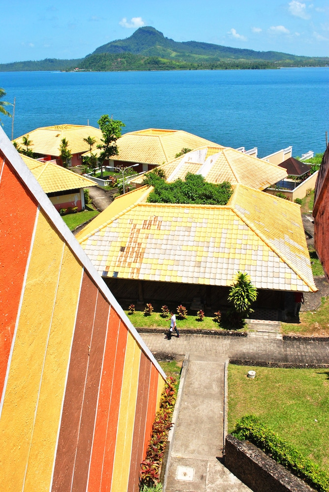 Leyte Park Resort Hotel In Tacloban Hotel Rates Reviews On Orbitz