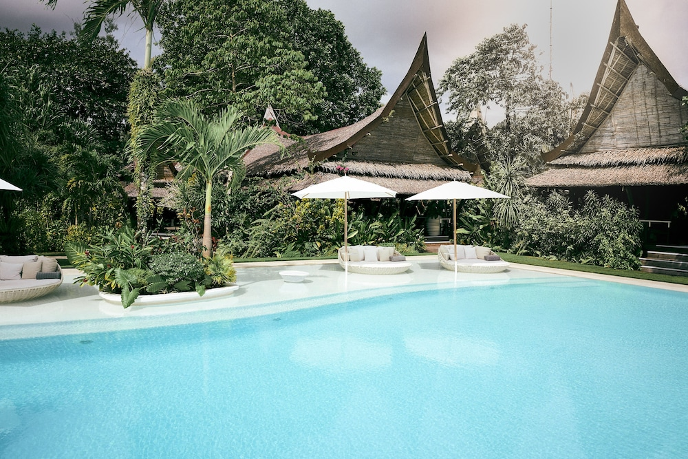 Pool, Nay Palad Hideaway - All Inclusive