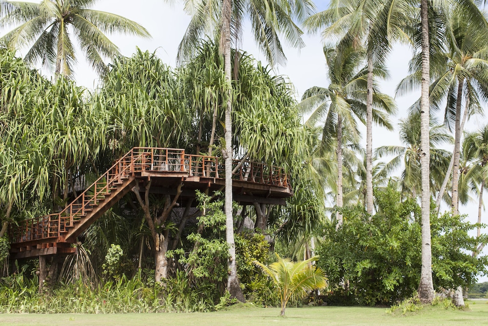 Exterior, Nay Palad Hideaway - All Inclusive