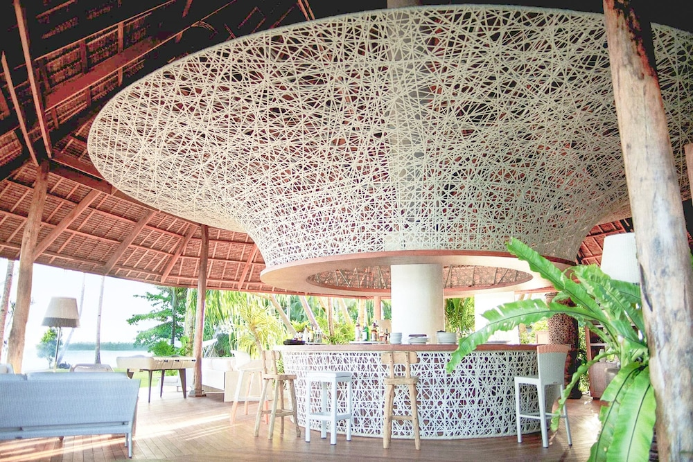 Lobby, Nay Palad Hideaway - All Inclusive
