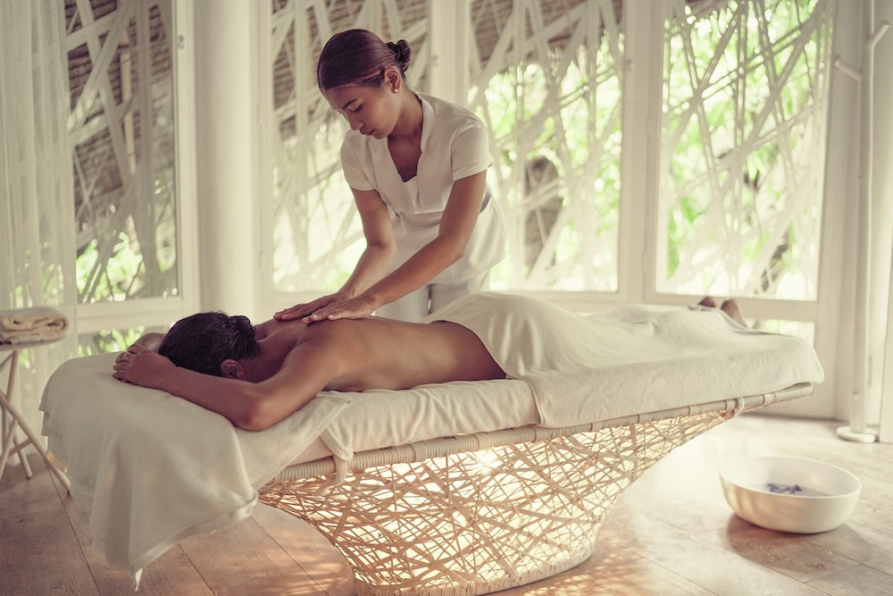 Massage, Nay Palad Hideaway - All Inclusive
