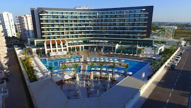 Wind of Lara Hotel and SPA - All Inclusive