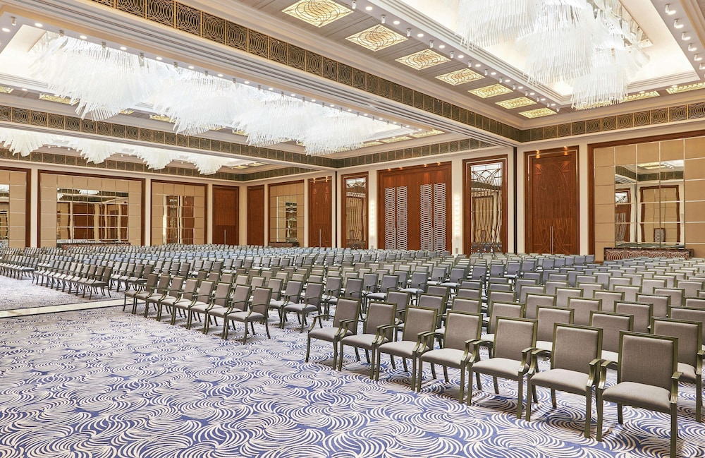 Meeting Facility, Hilton Dubai Al Habtoor City