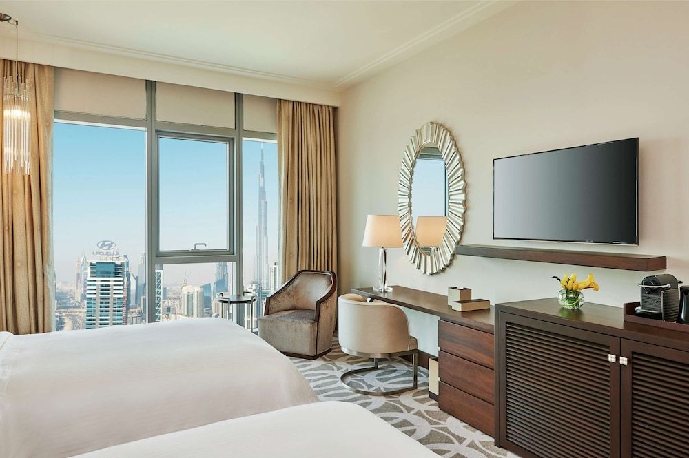 Room, Hilton Dubai Al Habtoor City