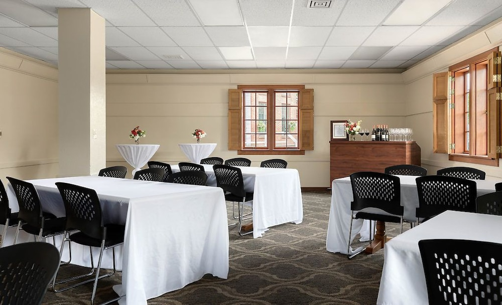Meeting Facility, La Conner Country Inn