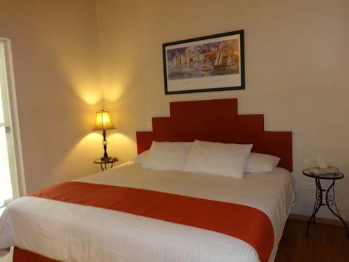 Hotel del Capitán de Puebla Vitrales - Adults Only