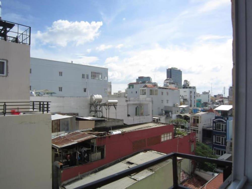 Bi Saigon Hotel 2 0 Out Of 5