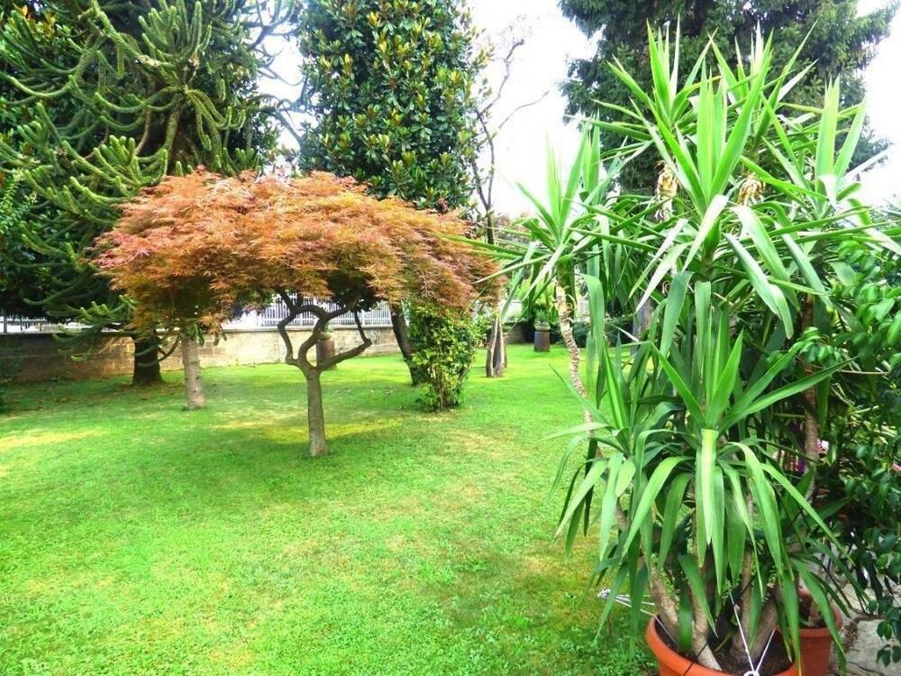 Villa milano laghi il giardino fiorito b&b milan u2013 2018 hotel