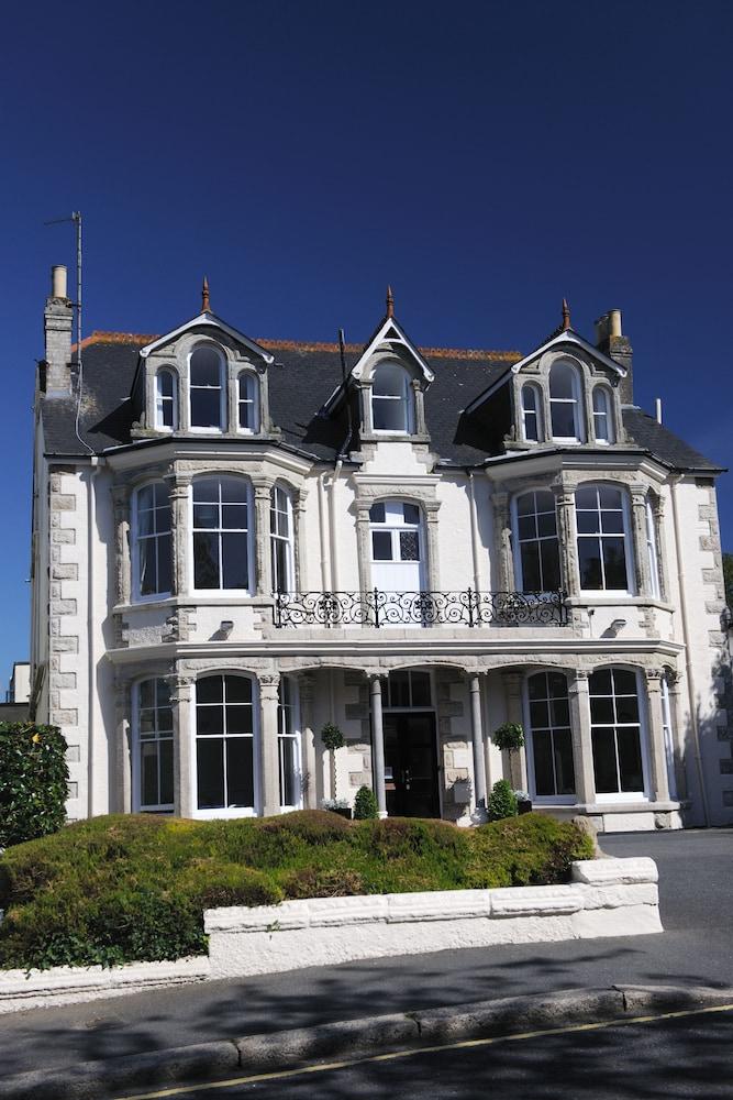 The Merchant House Hotel Truro
