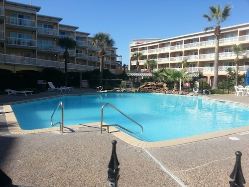Great Place to stay Seawall Condos by THC near Galveston