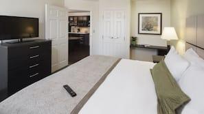 In-room safe, desk, free cots/infant beds, rollaway beds