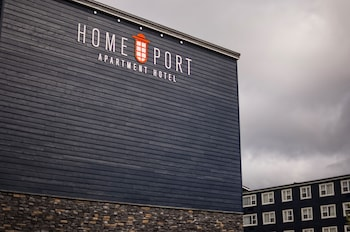 Homeport Apartment Hotel