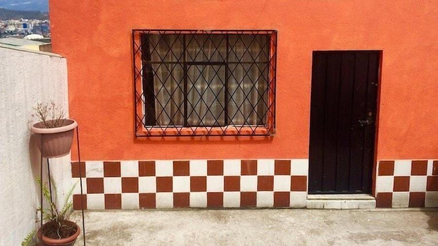 Casa Ceasars  Historic Quito
