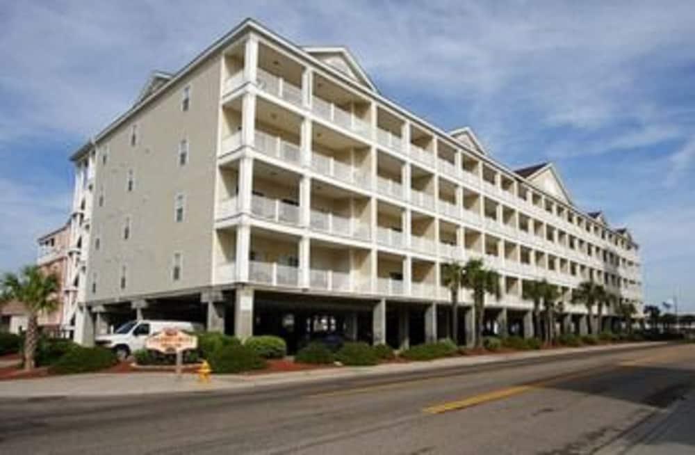 Cherry Grove Villas By Elliott Beach Als In Myrtle Hotel Rates Reviews On Orbitz