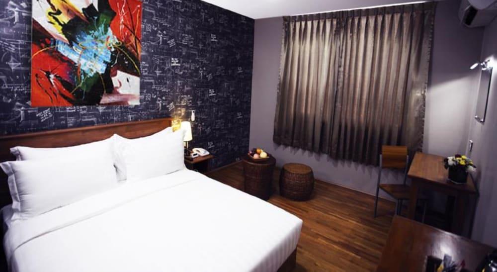 Merchant art boutique hotel in yangon hotel rates for Art boutique hotel