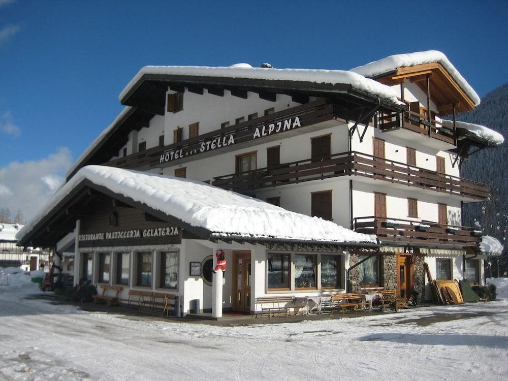 Hotel Stella Alpina Falcade Reviews Hotel Booking Expedia - Alpina hotel