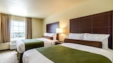 Cobblestone Inn & Suites - Oberlin - Oberlin Hotels