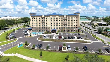 Staybridge Suites Orlando at SeaWorld, an IHG Hotel