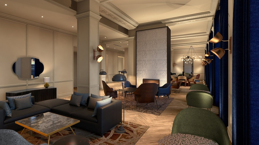 Kimpton Gray Hotel, an IHG Hotel
