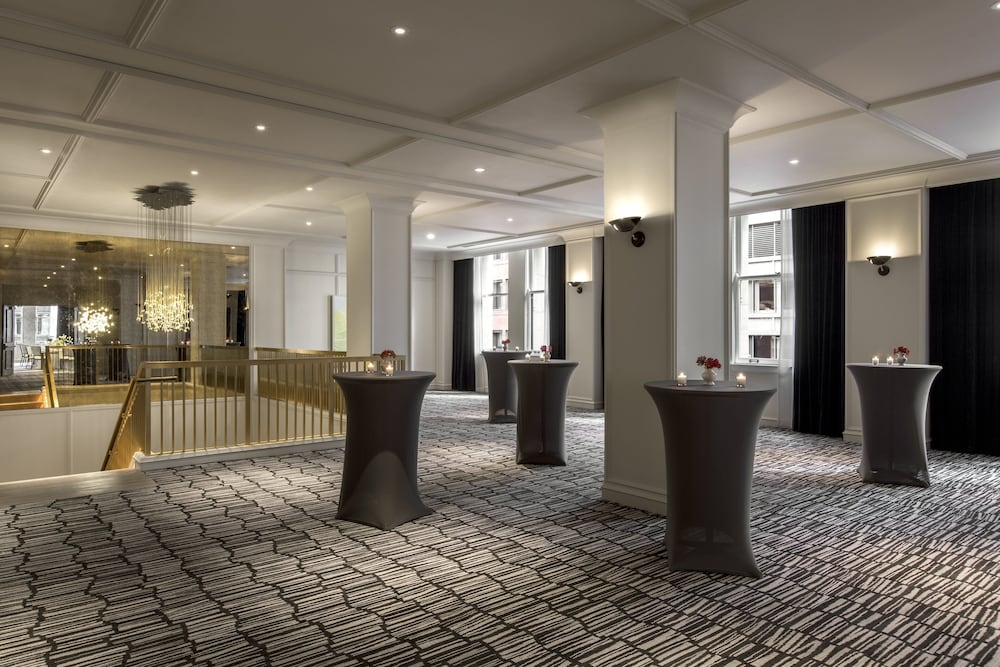 Meeting Facility, Kimpton Gray Hotel
