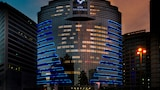 Somewhere Hotel - Tecom - Dubai Hotels