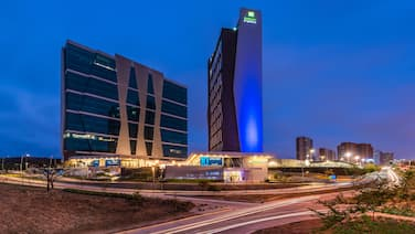 Holiday Inn Express Barranquilla Buenavista, an IHG Hotel