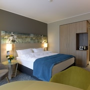 Holiday Inn Dusseldorf City Toulouser Allee