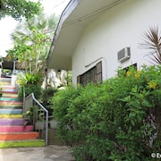 Mountain Breeze Hostel Tagaytay Center
