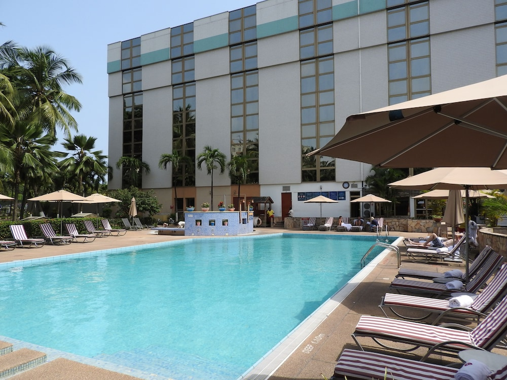 Takoradi Beach Hotel