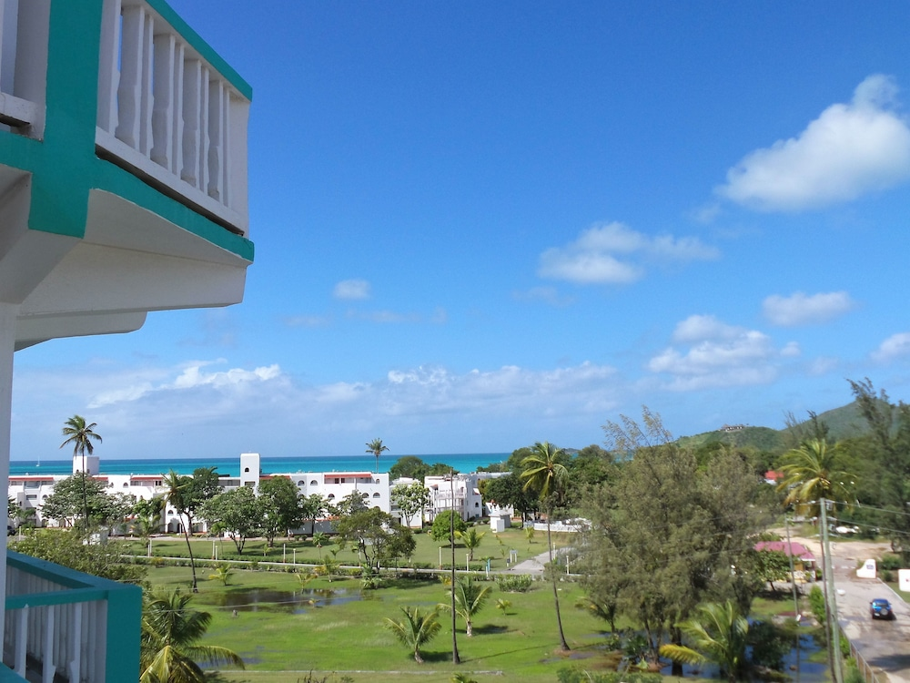 View from Property, The Apartments at Jolly Castle