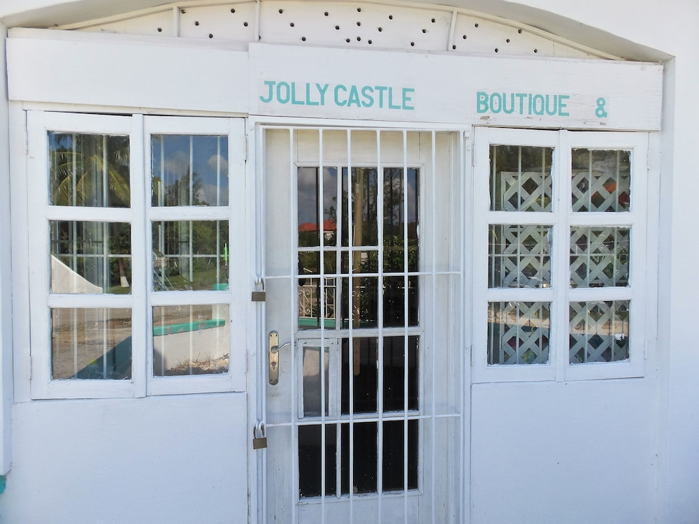 Property Amenity, The Apartments at Jolly Castle