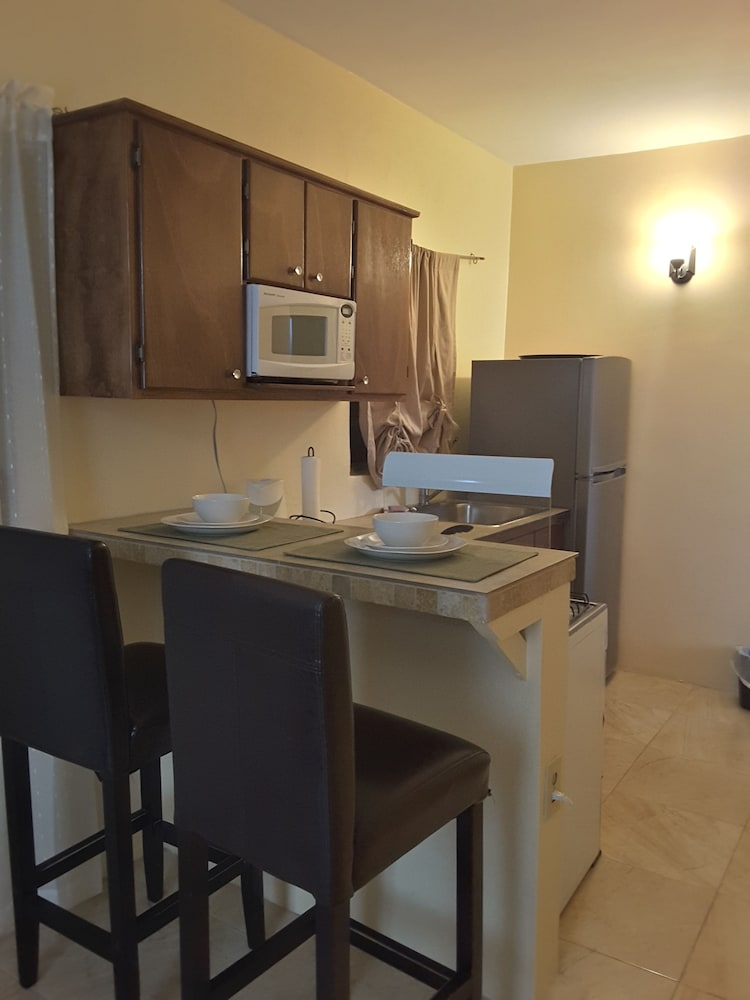 Private Kitchen, The Apartments at Jolly Castle