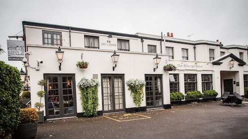 The Ethorpe Hotel by Greene King Inns