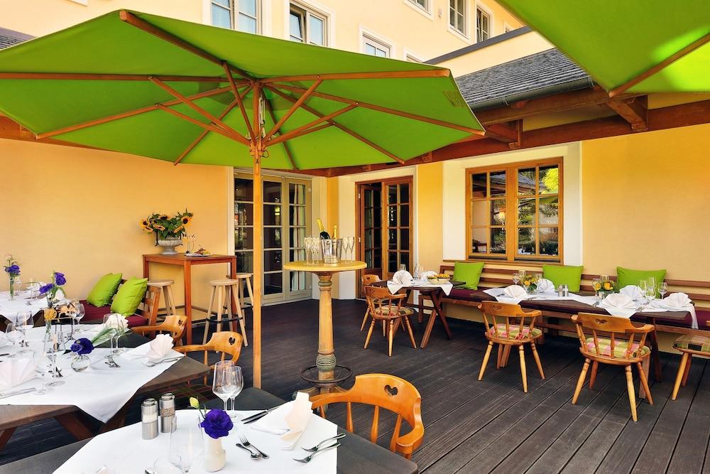 Hotel Zur Post Aschheim Germany