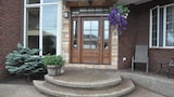 Worthington Place Bed and Breakfast - Bedford Hotels