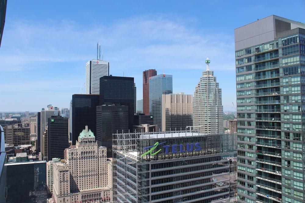 Hotels Near Cn Tower Toronto Ontario
