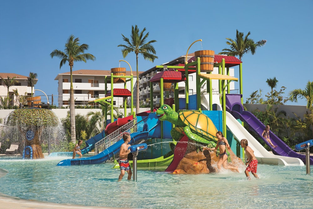 Children's Pool, Dreams Playa Mujeres Golf & Spa Resort - All Inclusive